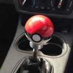 amazing-pokeball-shift-knob