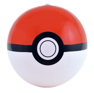 pokeball-beach-ball