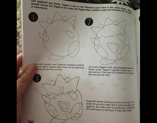 draw-pokemon-guide-children